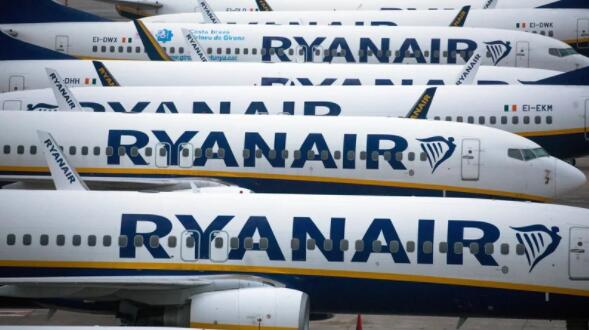 欧共体法院支持瑞安航空对德国国家对秃鹰的援助提出质疑