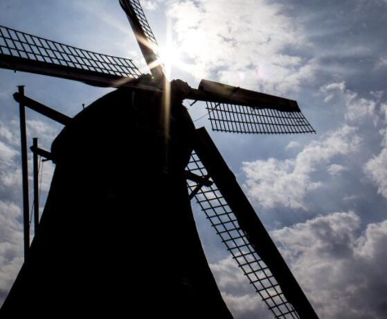 荷兰分配了3.53GW的光伏