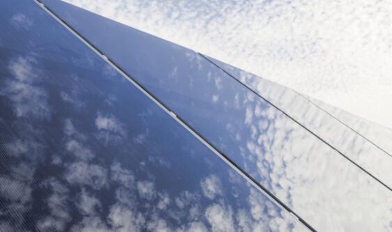 First Solar将在价值6.8亿美元的美国新工厂增加3.3吉瓦的产能
