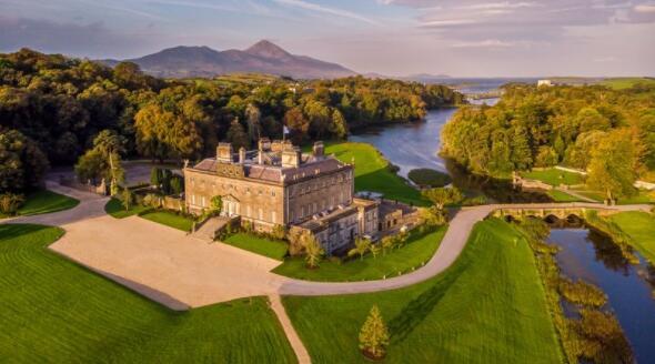 四个世界级爱尔兰旅游景点将获得超过7000万欧元的资金