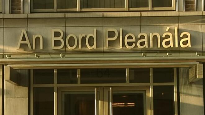 爱尔兰领导规划机构拒绝了乔克的1.86亿欧元山羊镇公寓计划