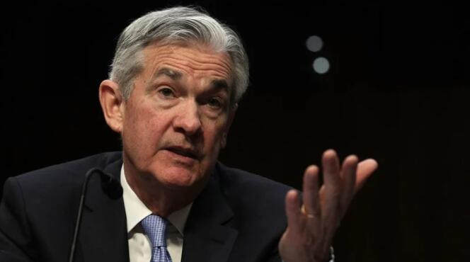 美联储称美国经济显示出进展但未完全恢复