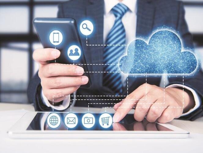 索纳塔软件收购安可软件以促进云服务