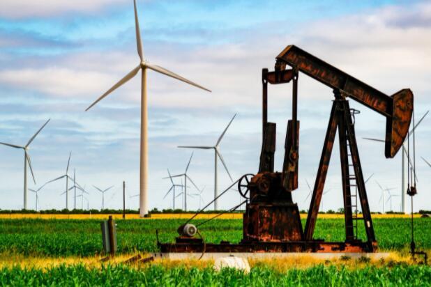 """""""我八月份最值得购买的能源股"""