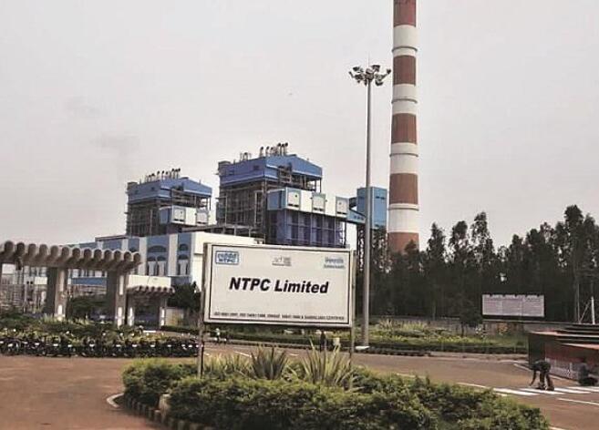 """""""印度最大的综合发电公司NTPC有限公司就氢与天然气混合项目招标"""