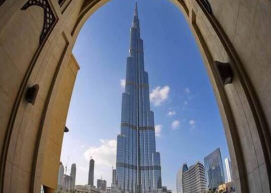 2020年迪拜世博会 印度将展示经济和文化奇迹
