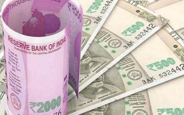 """""""财政部要求各部门增加资本支出并创造耐用资产"""