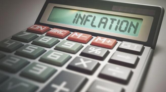 """""""爱尔兰8月份通胀率升至近十年来的高位"""
