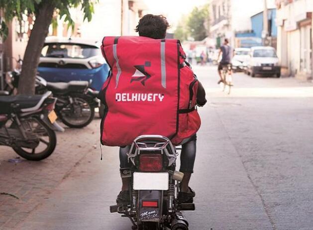 Delhivery收购Spoton 旨在领导印度B2B物流市场