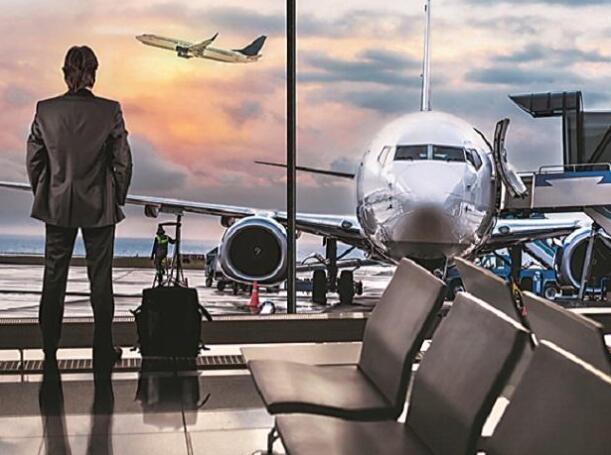 星空航空公司宣布首次开通两个大城市之间的航班