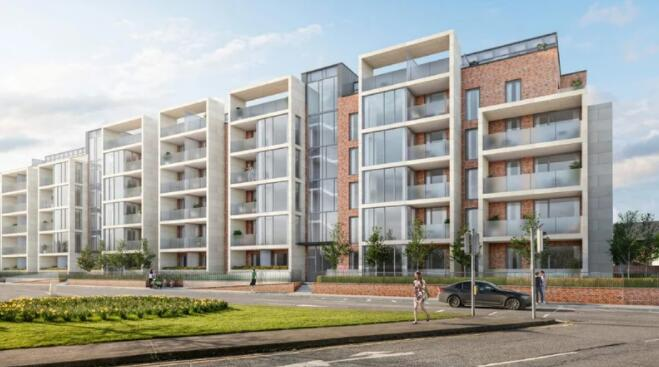 都柏林4号一项5000万欧元建筑租赁计划获得批准