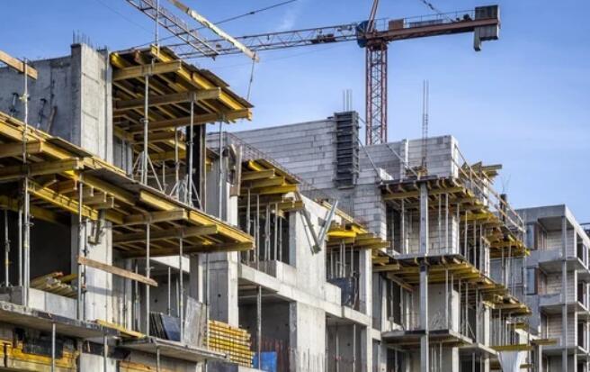 """""""阿尔斯特银行采购经理人指数显示建筑公司的活动进一步急剧增加"""