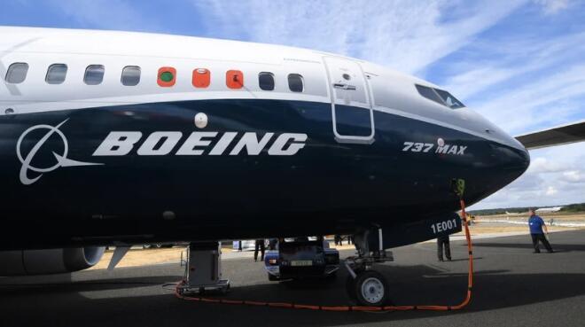 波音上调大流行复苏对飞机需求的预测