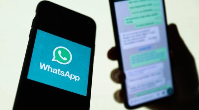 """WhatsApp对DPC的2.25亿欧元罚款提出了挑战"