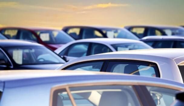 """""""欧洲汽车制造商协会数据显示7月和8月欧洲新车销量下降"""