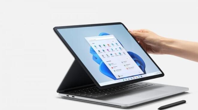 """""""微软推出全新Surface系列"""