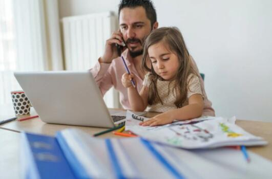 如果您的孩子本月税收抵免支付较少 这可能是原因