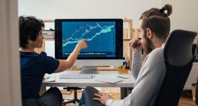 """""""这就是数字涡轮机股票在9月份上涨超过17%的原因"""