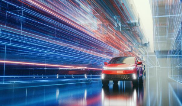 福特的电动汽车转型正蓄势待发
