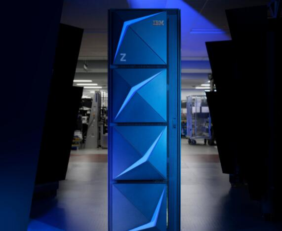 """IBM预计其收入将在2022年至2024年间以中个位数增长"