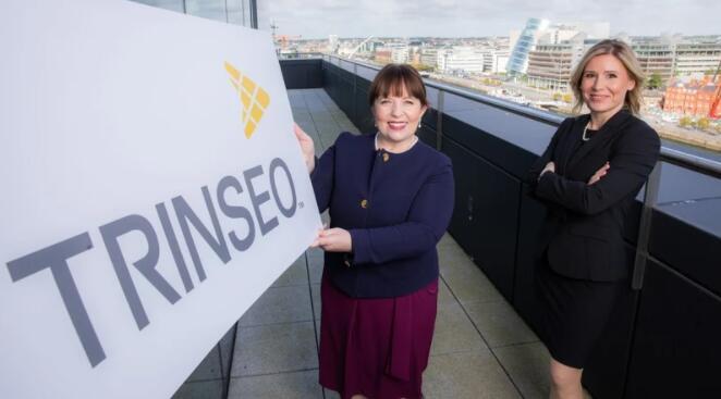 """""""全球材料公司盛禧奥将在都柏林的新商业服务中心创造130个工作岗位"""