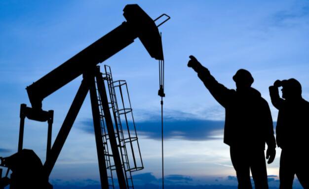"""""""我现在最值得购买的石油股票"""