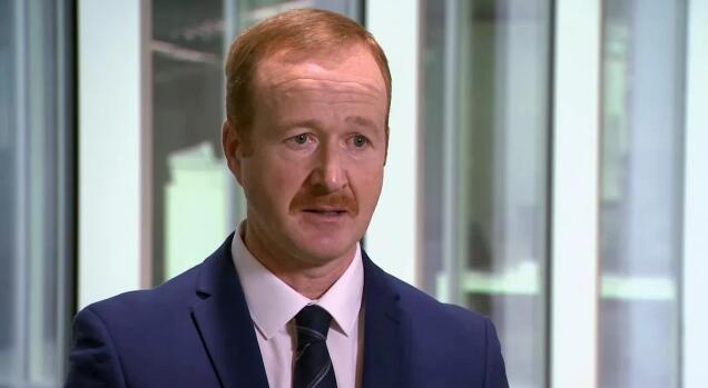 """""""爱尔兰可持续能源管理局CEO表示需要结束化石燃料使用的社会运动"""