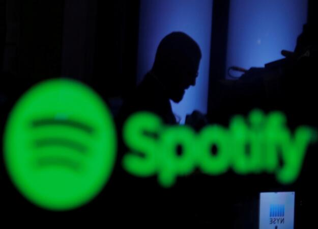"""Spotify的新功能""增强""可改善个性化推荐"