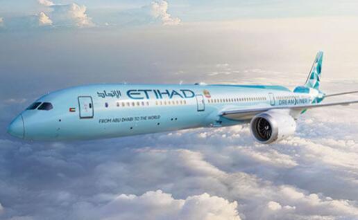 SATAVIA与阿提哈德航空和波音公司合作进行世界首个可持续飞行