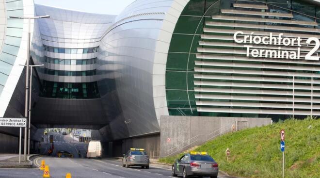 daa提交了都柏林机场降落区的新计划