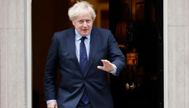 """""""塔奈斯特指责英国政府不守承诺"""