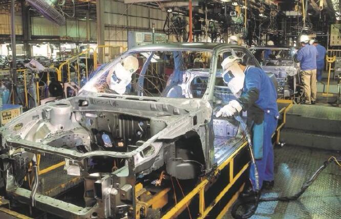 Kenanga Research表示今年制造业产量将增长7%