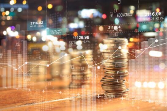 随着财报季开始 全球股市小幅上涨