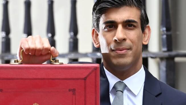 英国经济有望在2021年增长6.5%